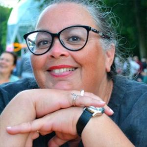 Rebecca van Leeuwen